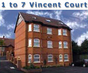 1 to 7 Vincent Court
